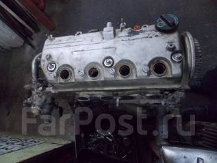 Двигатель в сборе. Honda: CR-X del Sol, Civic Shuttle, Concerto, Civic, CR-X, Integra SJ, Domani, Capa, Civic Ferio, Partner Двигатели: D15B, D15B2, D...