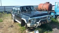 Nissan Safari. 60, TD42