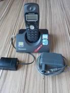 Телефон Panasonic KX-TCD410RUT. Б/у