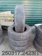 Michelin. Зимние, без шипов, 2005 год, износ: 50%, 4 шт