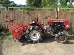 Shibaura. Продам мини-трактор SU 1540