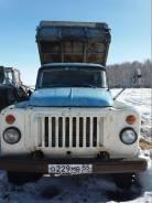 ГАЗ 3507. Продаю самосвал ГАЗ-53 (САЗ-3507), 4 250 куб. см., 4 400 кг.