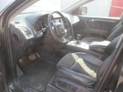 Сиденье. Audi Q7, 4LB, WAUZZZ4L28D051698