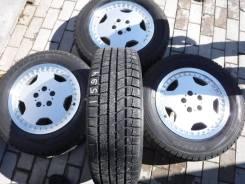 Toyo Winter Tranpath MK3. Зимние, без шипов, износ: 10%, 4 шт