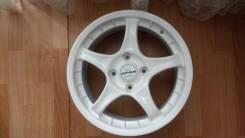 Advan Racing RCIII. 7.0x16, 4x114.30, ET45
