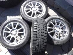 Pirelli Winter Ice Control. Зимние, без шипов, 2011 год, износ: 10%, 4 шт