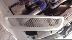 Решетка радиатора. Toyota Chaser, JZX100 Двигатель 1JZGTE