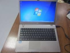 """DNS Ultrabook. 14"""", 1,5ГГц, ОЗУ 4096 Мб, диск 500 Гб, WiFi, Bluetooth"""