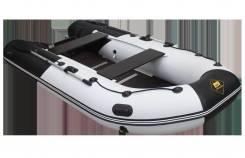 Мастер лодок Ривьера 3400 СК. Год: 2017 год, длина 3,40м., двигатель подвесной