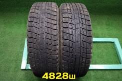 Bridgestone Blizzak Revo1. Зимние, без шипов, 2005 год, износ: 10%, 2 шт