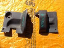 Панель рулевой колонки. Mazda Titan