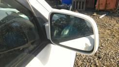 Зеркало заднего вида боковое. Honda CR-V, RD5, ABA-RD5, ABA-RD4, LA-RD4, LA-RD5 Двигатель K20A
