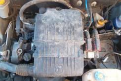 Двигатель в сборе. Fiat Albea
