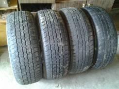 Bridgestone Dueler H/T D840. Летние, износ: 40%, 4 шт