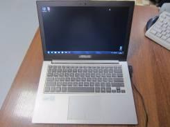 "Asus ZenBook UX32A-R3002V. 13.3"", 1,4ГГц, ОЗУ 4096 Мб, диск 320 Гб, WiFi, Bluetooth, аккумулятор на 6 ч."