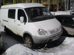 ГАЗ 27057. Продам полноприводную грузопассажирскую Газель 4WD, 2 400 куб. см., 1 225 кг.