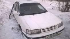Toyota Tercel. EL43, 5E