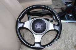 Руль. Mitsubishi Lancer