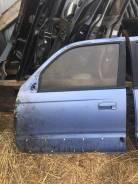 Дверь боковая. Toyota Hilux Surf, RZN185W, KZN185G, KZN185W, KZN185, KDN185W, VZN185, VZN185W, RZN185, KDN185