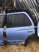 Дверь боковая. Toyota Hilux Surf, RZN185, KDN185W, RZN185W, VZN185, VZN185W, KZN185, KZN185G, KZN185W, KDN185