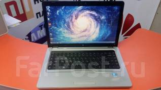 "HP. 15.6"", 2,1ГГц, ОЗУ 3072 Мб, диск 320 Гб, WiFi, аккумулятор на 3 ч."