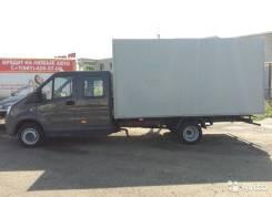 ГАЗ Газель Next A21R35. Газель Некст Фермер с газом, 2 700 куб. см., 1 500 кг. Под заказ