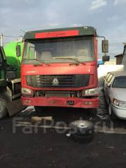 Howo. Продам грузовик HOWO, 10 000 куб. см., 25 000 кг.