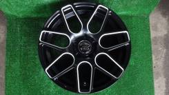 Sakura Wheels. 7.5x17, 5x112.00, ET39, ЦО 73,1мм.