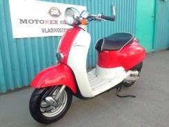 Honda Giorno Crea. 50 куб. см., исправен, без птс, без пробега
