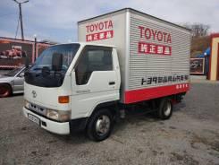Toyota Toyoace. Полная пошлина, ПТС оригинал таможенный, колеса одинаковые, 3 000 куб. см., 1 750 кг.