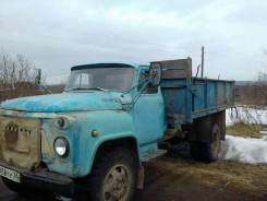 ГАЗ 53Б. Продается грузовик ГАЗ-53Б, 4 250 куб. см., 4 000 кг.