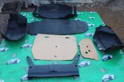 Обшивка багажника. Toyota Chaser, GX100, JZX100