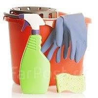 Услуги клининга(генеральная, послестроительная, поддерживающая уборка)