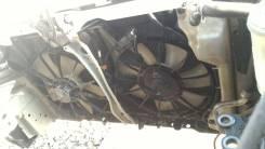 Радиатор охлаждения двигателя. Honda CR-V, RD5, ABA-RD5, ABA-RD4, LA-RD4, LA-RD5 Двигатель K20A