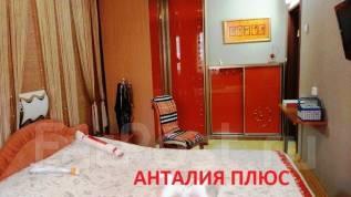 3-комнатная, улица Кутузова 6. Вторая речка, агентство, 56 кв.м. Интерьер
