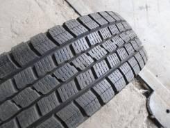 Dunlop SP LT 02. Всесезонные, 2012 год, износ: 5%, 2 шт