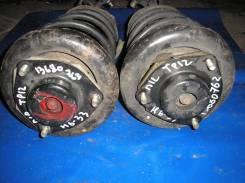 Амортизатор. Nissan Primera, TP12, RP12, QP12, HP12