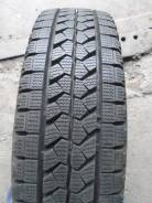 Bridgestone Blizzak VL1. Всесезонные, 2014 год, износ: 5%, 1 шт