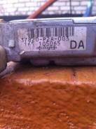 Блок управления двс. Honda Civic, EK2, EK3 Двигатели: D13B, D13B1, D13B2, D13B3