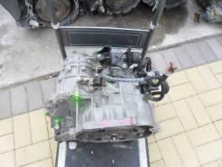Автоматическая коробка переключения передач. Toyota Avensis, AZT250