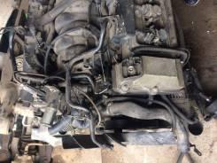 Двигатель в сборе. BMW 7-Series, E38