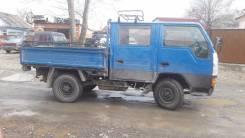 Mitsubishi Canter. Продается грузовик Mitsubishi Kanter, 2 700 куб. см., 1 500 кг.