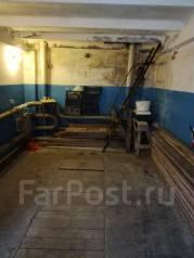 Гаражи капитальные. ул. Ленинградская 115, р-н Ленинский, 18 кв.м., электричество, подвал.
