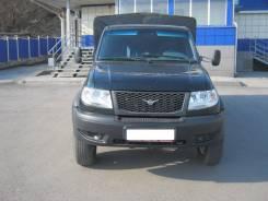 УАЗ Карго. Продается грузовик УАЗ Карго, 2 700 куб. см., 1 000 кг.