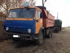 Камаз 5511. Продам КамАЗ 5511. цена 300 тыс. руб. прицеп -200 тыс. руб., 10 000 куб. см., 10 000 кг.