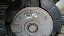 Мотор вентилятора охлаждения. Lexus GS460, GRS190, UZS190 Lexus GS300, GRS190, UZS190 Lexus GS430, UZS190, GRS190 Toyota Alphard, GGH25, GGH20 Toyota...