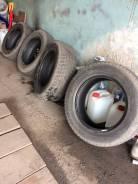 Toyo Tranpath S1. Зимние, износ: 10%, 4 шт