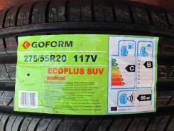 Goform EcoPlus SUV. Летние, 2016 год, без износа, 4 шт