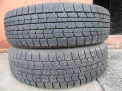 Dunlop DSX-2. Зимние, без шипов, 2010 год, износ: 20%, 2 шт