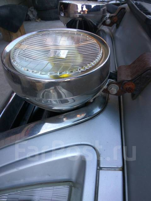 Фара противотуманная. Mazda Proceed Levante, TF31W, TJ11W, TJ32W, TF51W, TF52W, TF11W, TJ62W, TJ51W, TJ61W, TJ52W, TJ31W Suzuki Escudo, TD02W, TA52W...